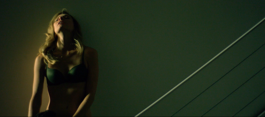 Still image from Primary the film - Directed by Neal Bledsoe