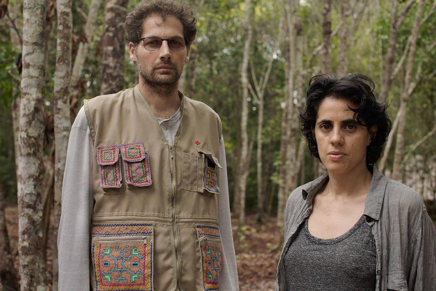 Co-Directors, Leonor Caraballo Matteo Norzi