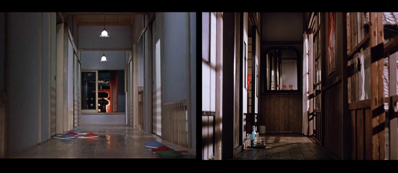 monrowe-Passageways- Yasujirō Ozu-kogonada-3