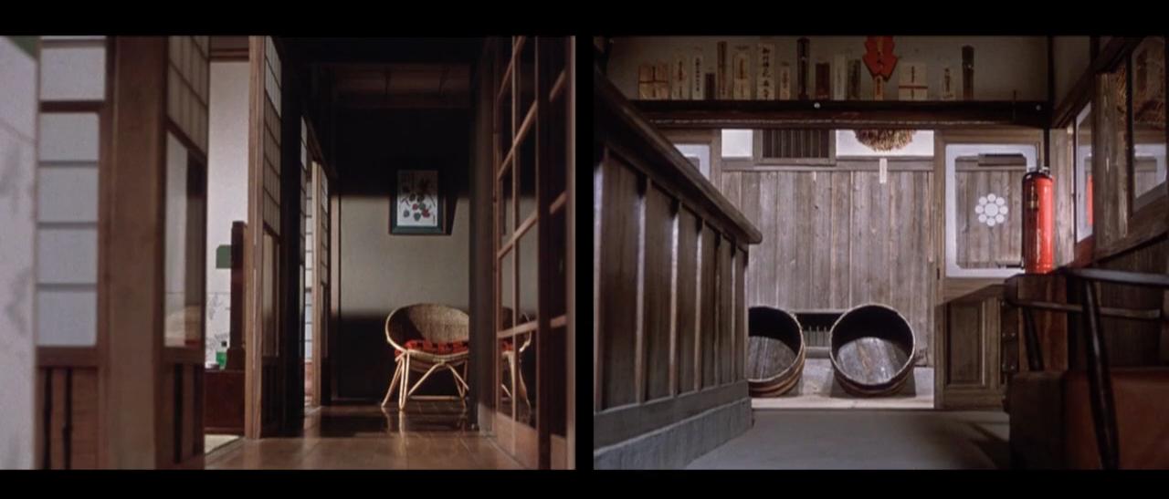 monrowe-Passageways- Yasujirō Ozu-kogonada-4