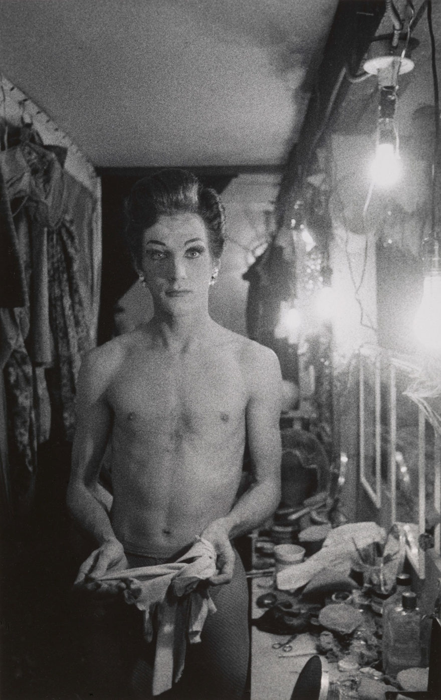 MONROWE, A Day with Diane Arbus