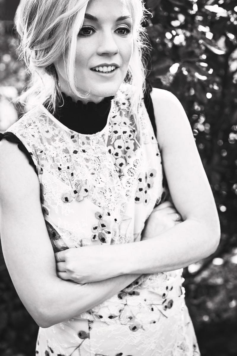 Emily Kinney for MONROWE Magazine