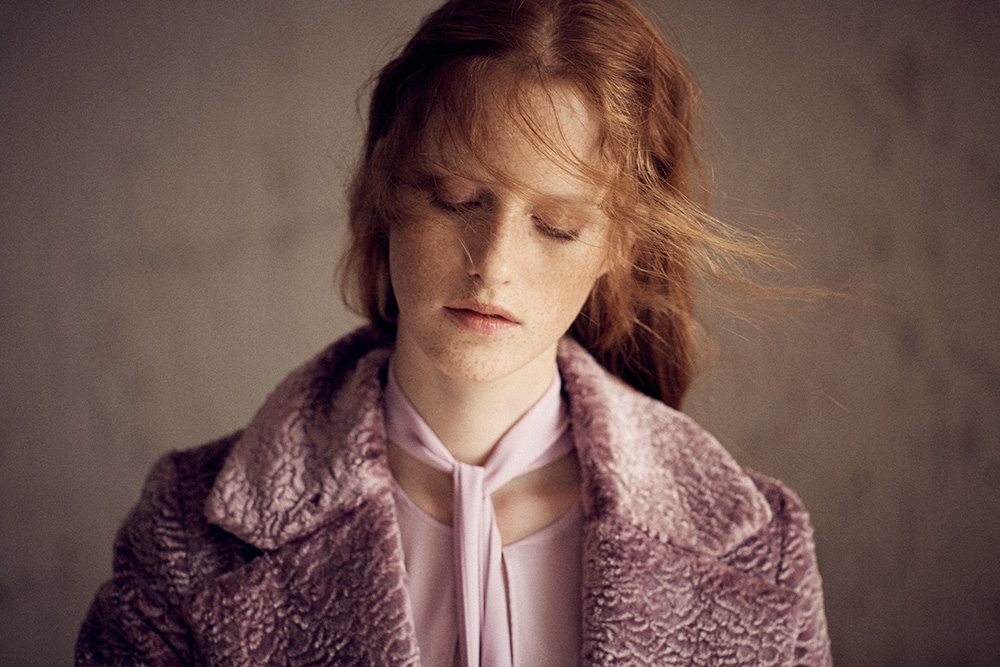 Image of Magdalena Jasek. Color photo by Nick Hudson