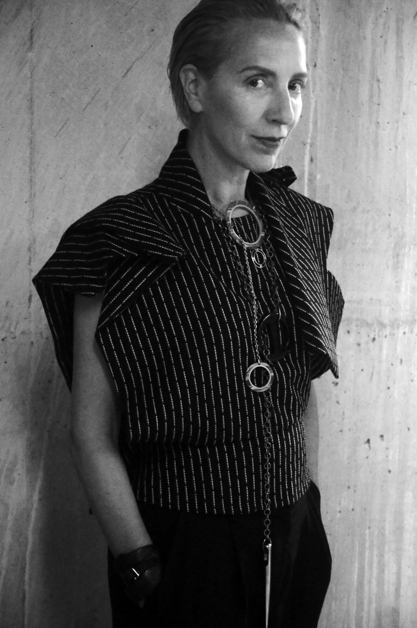 Michelle Clapton for MONROWE Magazine by Alina Negoita