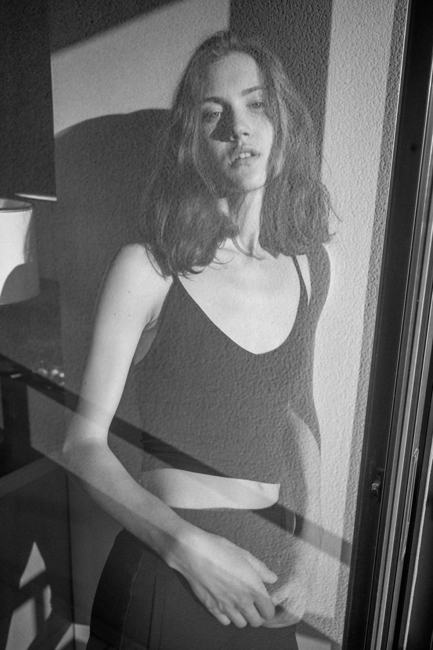 Jana Galley - Angie's Model's Ottawa (AMTI) by Aaron Greene ©